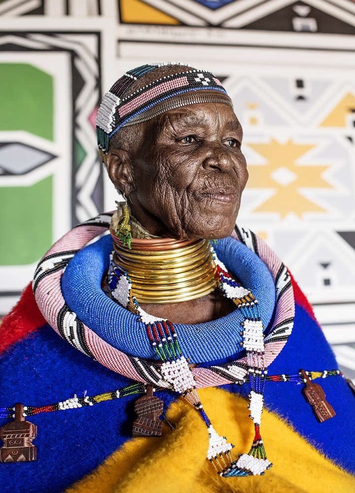 Girl Gone Authentic - Dr Esther Mahlangu