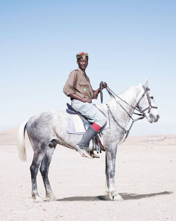 The People - Girl Gone Authentic - Herero People