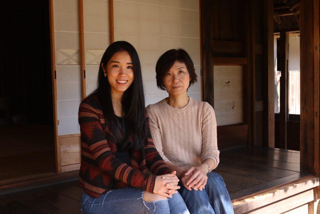 Meet Girl Gone Authentic Mihiro Aoki of Tsubaki Vintage