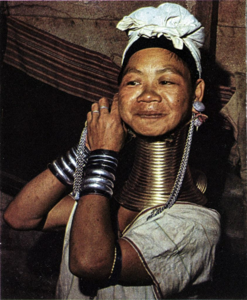 karen people of the golden triangle - girl gone authentic