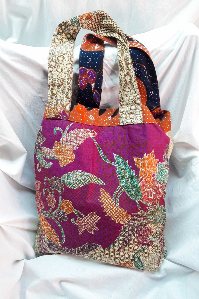 Tote by Girl Gone Authentic