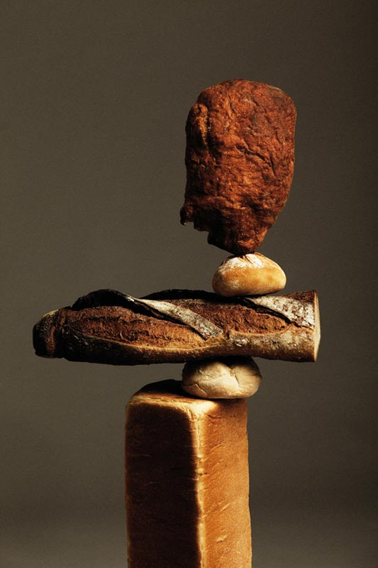The Sentimental Art of Bread Making