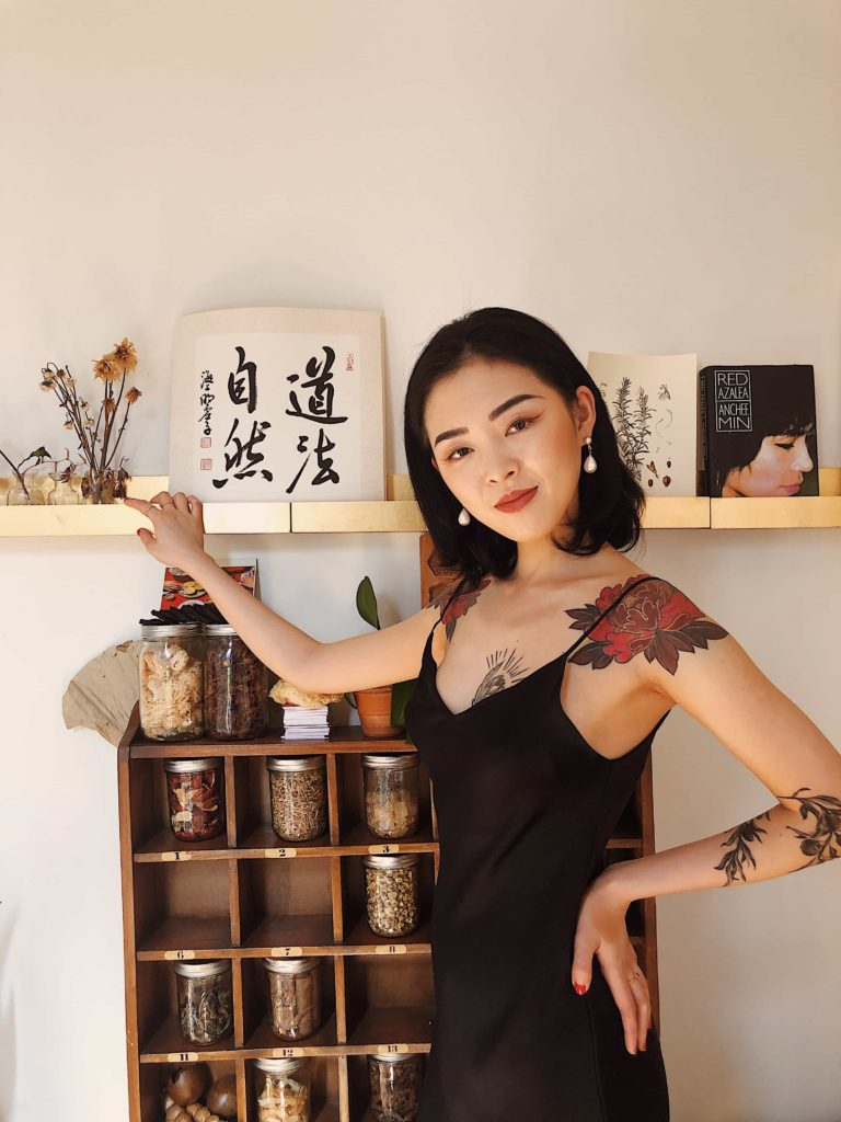 Zoey Gong - Traditional Chinese Medicine